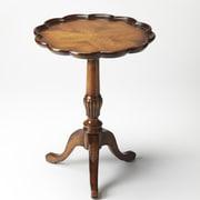 Butler Dansby End Table; Vintage Oak