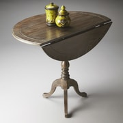 Butler Masterpiece End Table; Dusty Trail