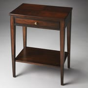 Butler Cobble Hill Console Table; Plantation Cherry
