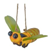 Fantastic Craft Bumble Bee w/ Solar Hanging Figurine