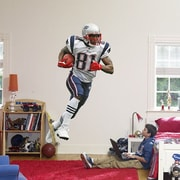 Fathead Randy Moss Wall Graphic