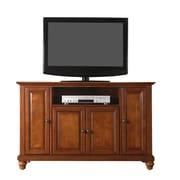 Hokku Designs Cambridge TV Stand; Classic Cherry