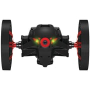 Parrot® MiniDrone Jumping Sumo With Pre-Programmed Custom Acrobatics, Black