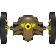 Parrot® MiniDrone Jumping Sumo With Pre-Programmed Custom Acrobatics, Khaki Brown