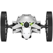 Parrot® MiniDrone Jumping Sumo With Pre-Programmed Custom Acrobatics, White