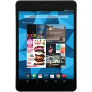 "Ematic EGD078BL 7.9"" Android Tablet, 8GB, Black"