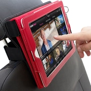 The Snugg B0041GKBXU Car Headrest Mount Holder, iPad 2