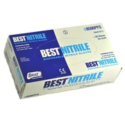 Conney Safety Products Nitrile Gloves, Small, 1000/Case