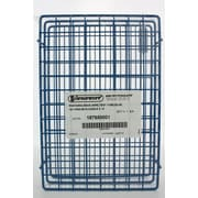 Bel-Art Products Test Tube Rack, Blue, 96 Place