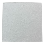 Dyn-A-Med Products Square Glass Fiber Pads, 10/Case (DYN 80081 CS)