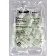 Nalgene Long Term Storage Cryogenic Tube, 2 ml, 25/Pack