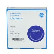 Whatman GE Healthcare Biosciences Glass Microfiber Filter, 20/Pack