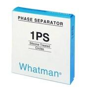 Whatman GE Healthcare Biosciences Silicone Phase Separators, 100/Pack