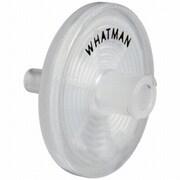 Whatman GE Healthcare Biosciences Polypropylene Syringe Filter, 1000/Pack