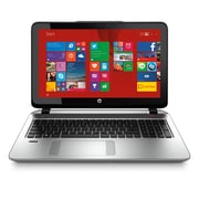 HP 15-V000 J9K69UA#ABA 15.6-inch Laptop
