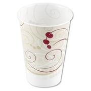 Solo Cups 7 oz Waxed Paper Cold Cup