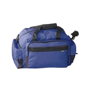 Preferred Nation Outdoor Gear 22'' Gear Bag; Blue