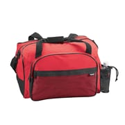 Preferred Nation Outdoor Gear 19.5'' Gear Bag; Red