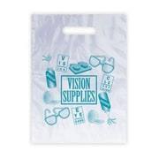 Eye Care Non-Personalized Jumbo 1-Color Supply Bags, Vision Supplies