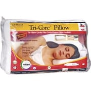 Tri-Core Standard Orthopedic Pillow, 24 x 16 inch, Firm