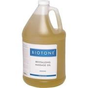 Biotone Revitalizing Massage Oil, 1 gallon