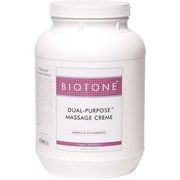 Biotone Dual-Purpose Massage Creme, 1 gallon
