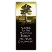 "Patient Media Brochures, ""Questions Patients Ask"""