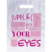 Eye Care Non-Personalized Large 1-Color Supply Bags, Eyes