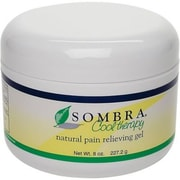 Sombra Cool Therapy Pain Relieving Gels, 8-oz.