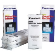 Parabath Unscented Paraffin Refill, 6lb Box, 6/Pack