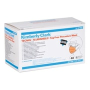 Kimberly-Clark Tecnol Fluidshield Procedure Mask