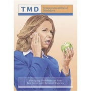 Krames Booklets, TMD Disorders