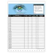 Medical Arts Press Designer Privacy Sign-In Sheets, Enjoy Life