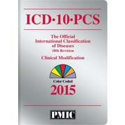 PMIC ICD-10-PCS Book, 2015