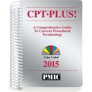 PMIC CPT Plus, Spiral Bound, 2015