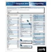 AMA ICD-10 Snapshot 2015 Coding Cards, Hematology/Oncology