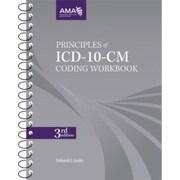AMA 2015 Principles of ICD-10-CM Coding, 3E