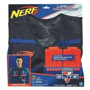 Hasbro N-Strike Elite Tactical Vest Kit