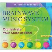 Sounds True Brainwave Music System, 6/Pack