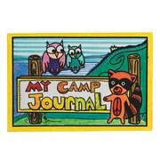 S&S Worldwide Velvet Art Camp Journal Craft Kit, 24/Pack