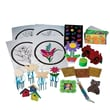 S&S Worldwide Spring After School Craft Program Kit, 594/Pack