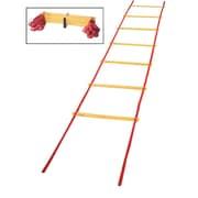 S&S Worldwide 20' Economy Agility Ladder