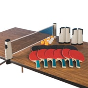 S&S Worldwide Expando Table Tennis Easy Pack, 25/Pack