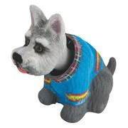 S&S Worldwide Bobblehead Terrier Dog, 12/Pack