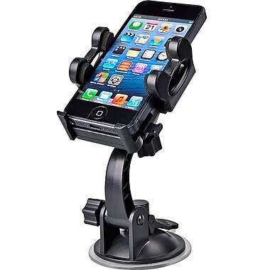 Avantree 3-in-1 Cradle Mount Kit for Mobile Devices with Suction Mount (FCHD-SET-01)
