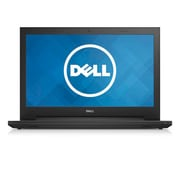 Refurbished Dell Inspiron  I3543-2000BLK 15.6 Touchscreen 4GB 500GB Intel Core i3 1.9GHz Windows 8.1