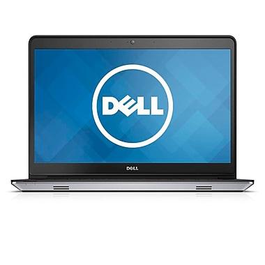 "Dell Inspiron I5447-6250SLV 14"" Refurbished Touchscreen 8GB 1TB Intel Core i5 2.7GHz Windows 8.1"