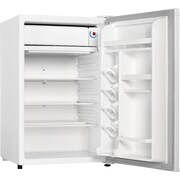 Danby Compact 4.4-Cubic Feet Refrigerator, White
