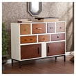 Wildon Home   7 Drawer Accent Chest