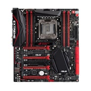 ASUS® RAMPAGE V EXTREME Intel X99 64GB Extended ATX Desktop Motherboard